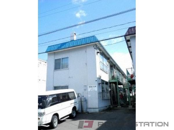 札幌市東区北20条東14丁目0賃貸アパート