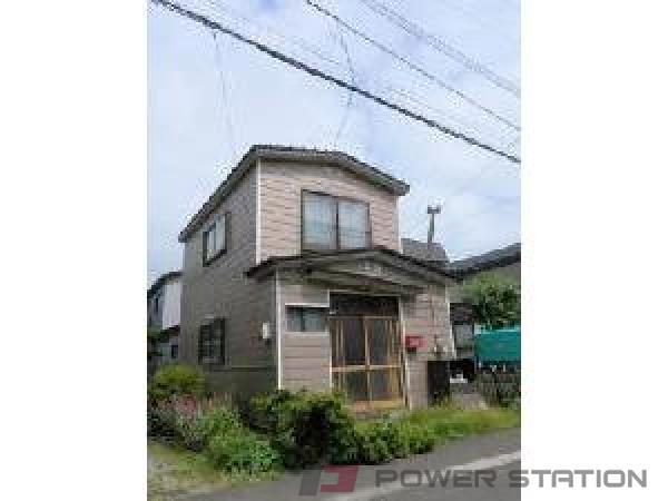 札幌市東区北43条東4丁目0一戸建貸家外観写真