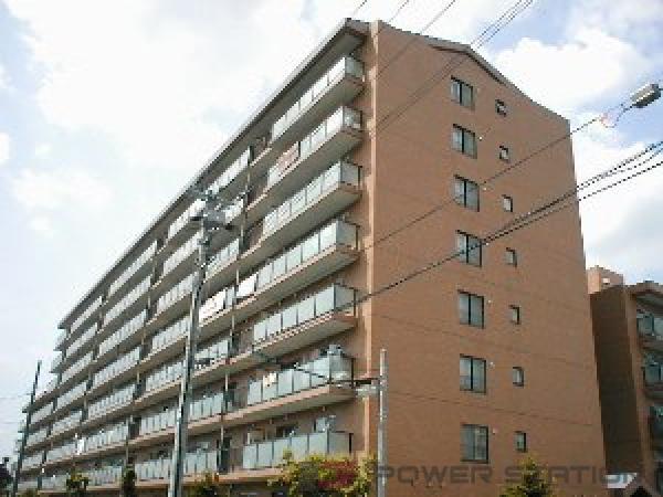 札幌市東区東苗穂4条2丁目0分譲リースマンション外観写真