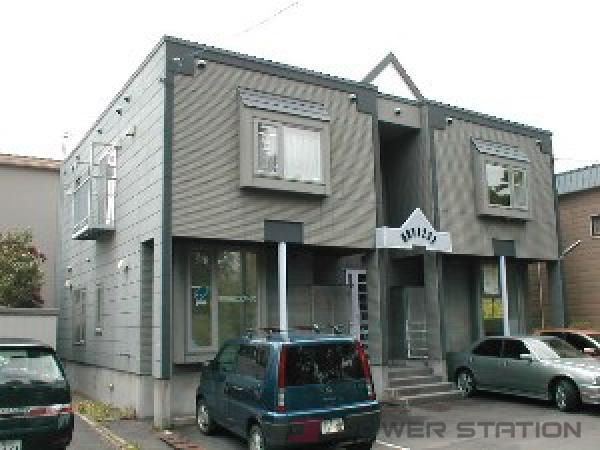 アパート・NOVA232