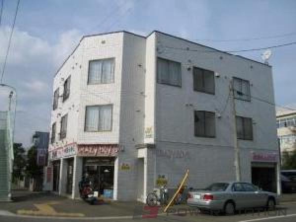 札幌市東区北24条東4丁目0賃貸アパート外観写真