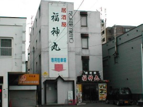 札幌市東区北22条東8丁目0賃貸マンション外観写真