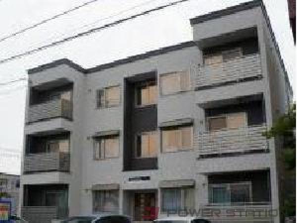 アパート・ラ・クラッセ EAST