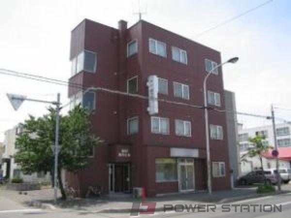 札幌市東区北23条東10丁目0賃貸マンション外観写真