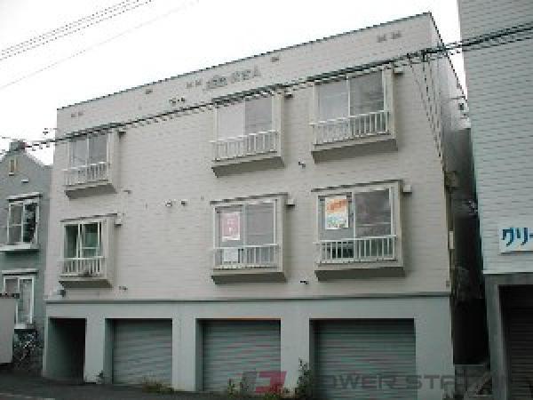 札幌市東区伏古9条5丁目賃貸アパート