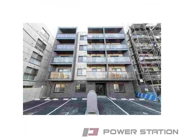 札幌市東区北14条東1丁目0賃貸マンション外観写真