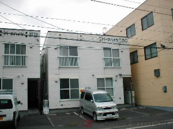 札幌市東区北27条東1丁目0賃貸アパート