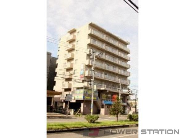 札幌市東区北24条東15丁目0賃貸マンション外観写真