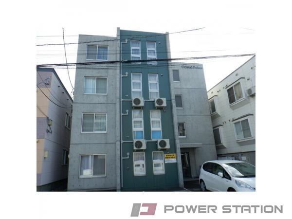 札幌市東区北25条東16丁目0賃貸マンション