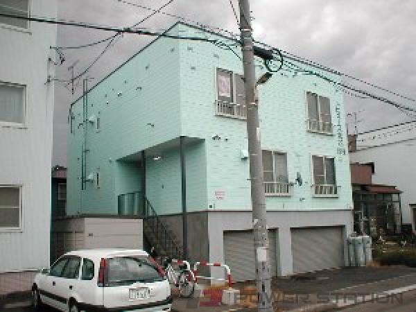 札幌市東区北26条東17丁目0賃貸アパート