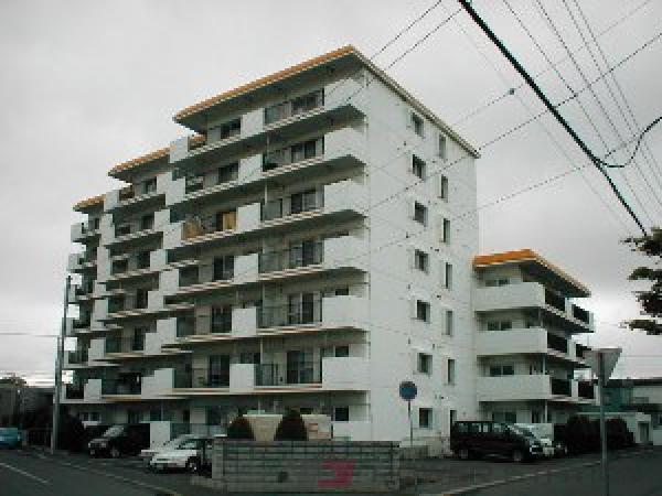 札幌市東区北25条東20丁目0賃貸マンション外観写真
