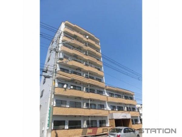 札幌市東区北27条東20丁目0賃貸マンション外観写真