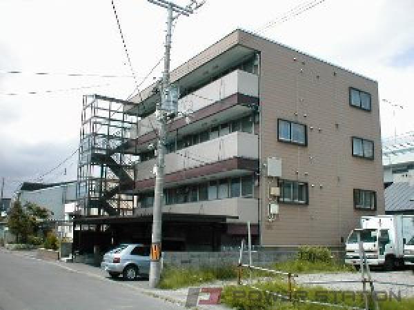 札幌市東区伏古10条1丁目賃貸マンション