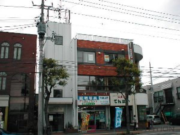 札幌市東区北30条東7丁目0賃貸アパート外観写真