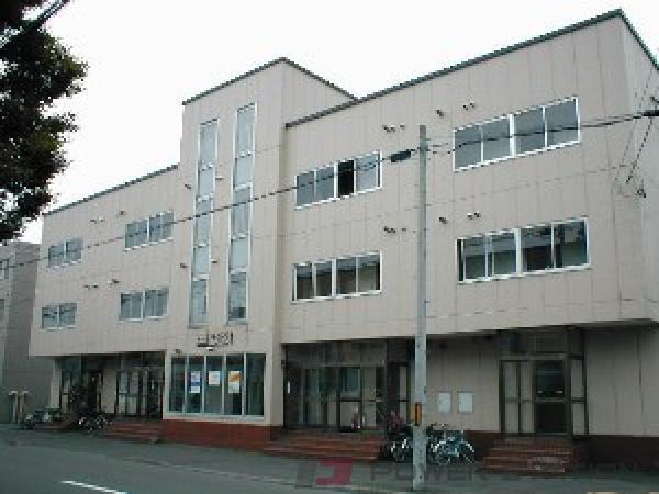 札幌市東区北31条東6丁目0賃貸マンション外観写真