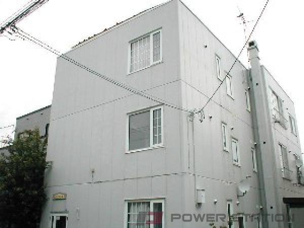 札幌市東区北31条東6丁目0賃貸マンション