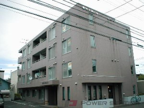 マンション・第15大岡ビル