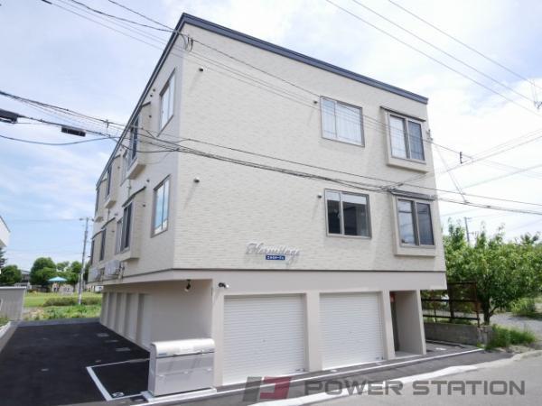 札幌市東区北26条東20丁目0賃貸アパート