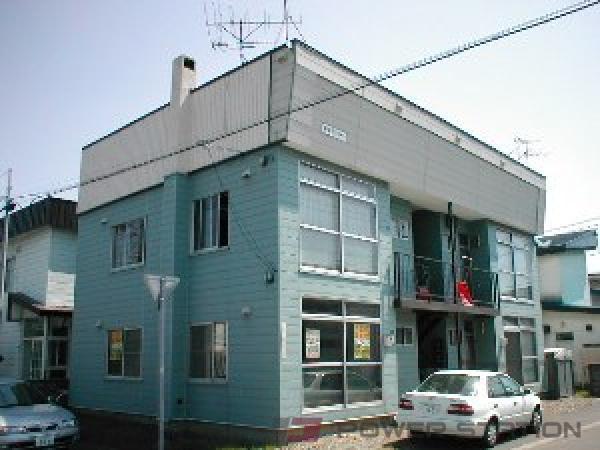札幌市東区北34条東25丁目0賃貸アパート