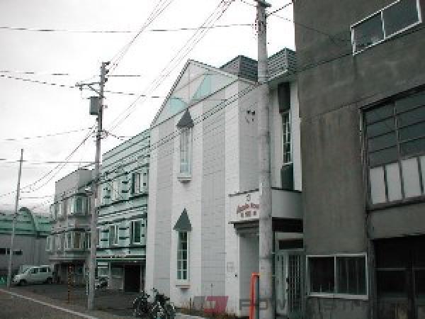 札幌市東区北35条東1丁目1賃貸アパート
