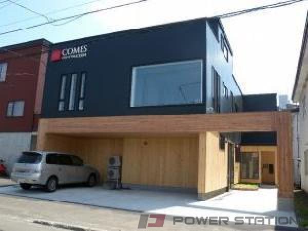 札幌市東区北18条東16丁目0賃貸アパート外観写真