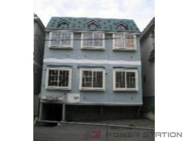 札幌市東区北35条東2丁目0賃貸アパート外観写真