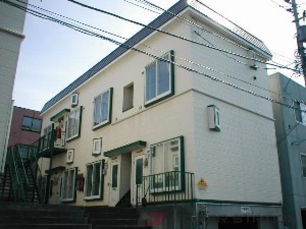 札幌市東区北38条東2丁目0賃貸アパート