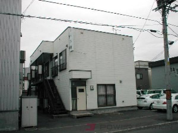札幌市東区北37条東7丁目1賃貸アパート