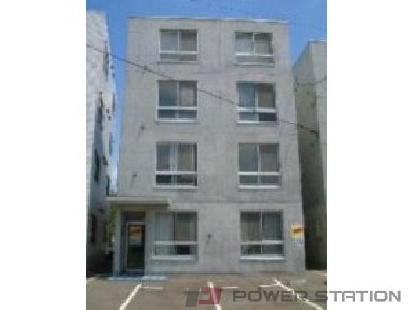 札幌市東区北42条東1丁目0賃貸マンション外観写真