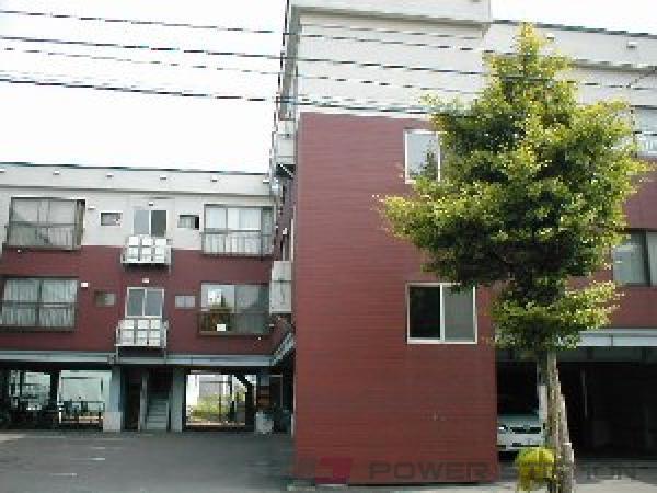 札幌市東区北38条東9丁目0賃貸アパート