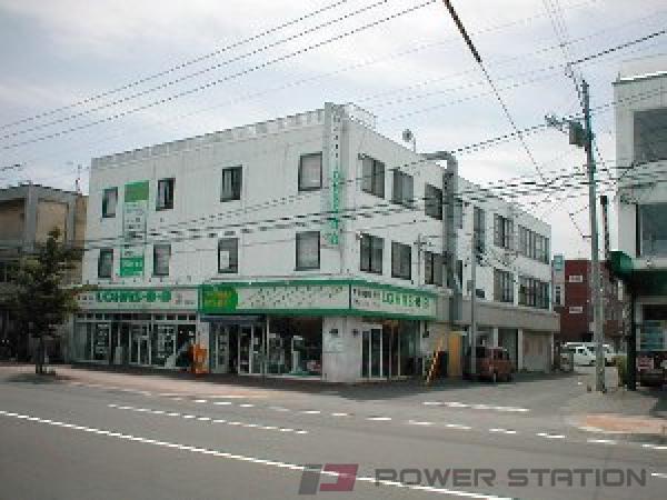 札幌市東区北41条東7丁目0賃貸マンション外観写真