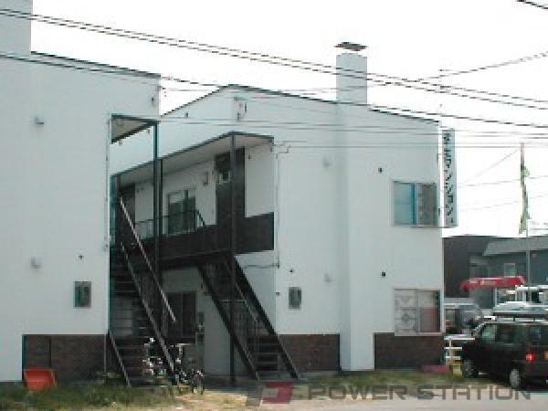 札幌市東区北38条東10丁目0賃貸アパート