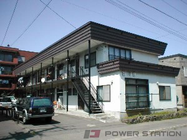 アパート・古川荘