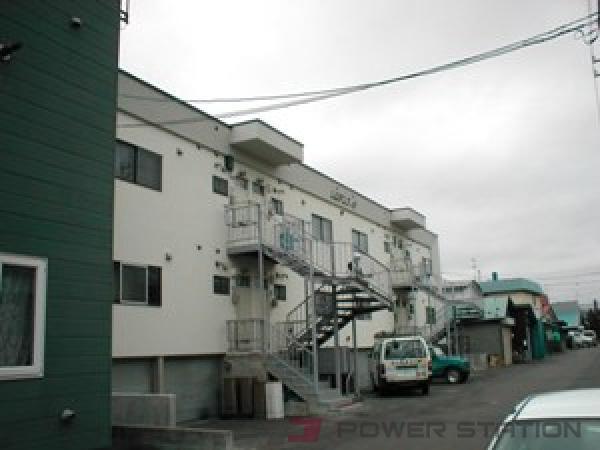 アパート・レジデンス46