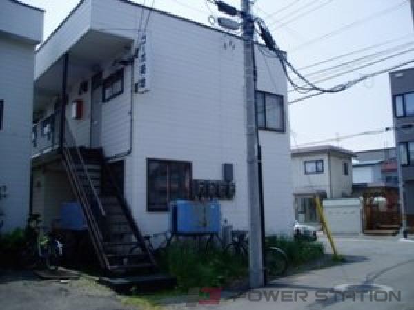 札幌市東区北49条東10丁目0賃貸アパート