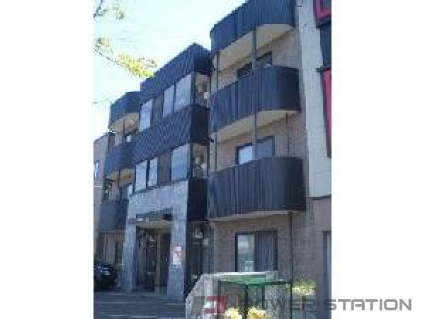 札幌市東区北48条東15丁目0賃貸アパート外観写真