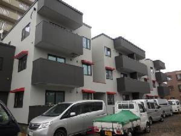 仮)N42E17AP:札幌市東区