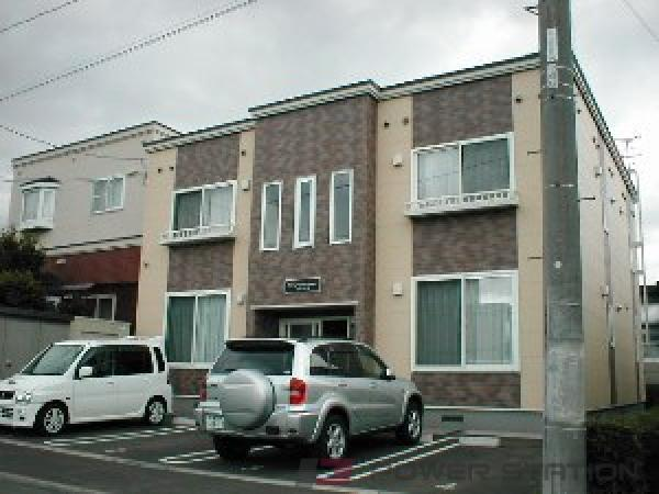 アパート・プリメーラ
