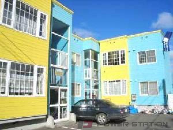 札幌市東区北丘珠4条3丁目0賃貸アパート外観写真