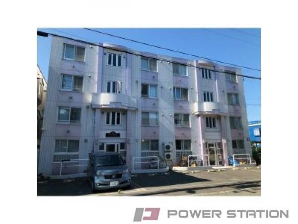マンション・グランメール新道東駅南