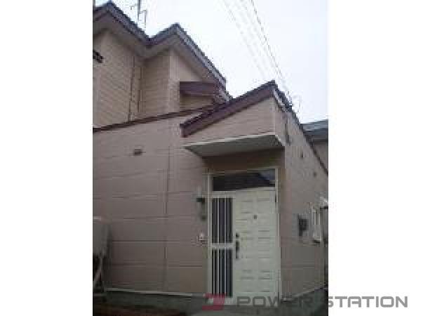 札幌市東区北35条東28丁目0一戸建貸家外観写真