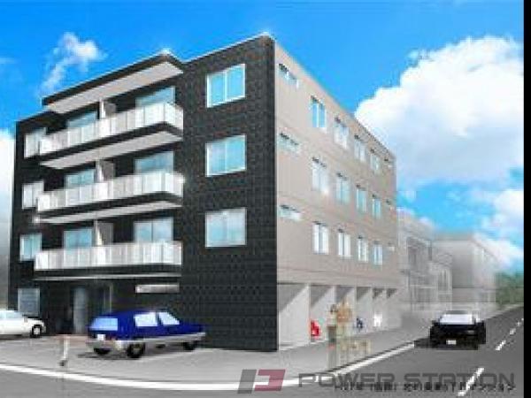 La luce北41条:札幌市東区