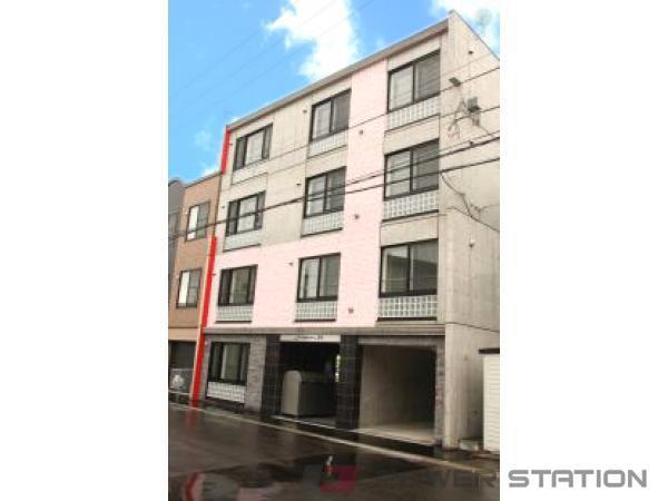 札幌市東区北16条東16丁目0賃貸マンション