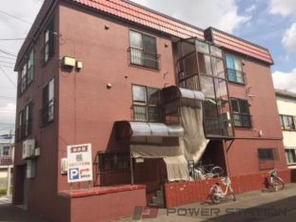 札幌市東区北27条東2丁目0賃貸アパート