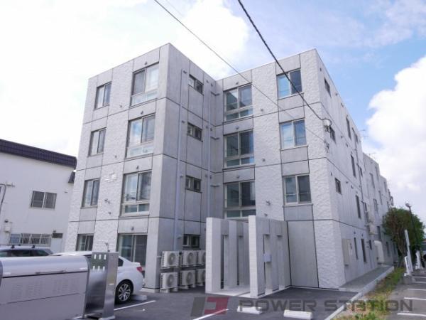 マンション・プライムコート麻生駅前