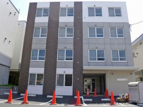 札幌市東区北21条東17丁目0賃貸マンション