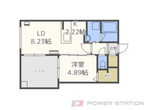 札幌市東区北14条東13丁目1賃貸マンション