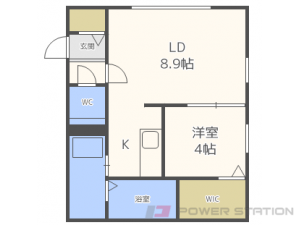 札幌市東区北10条東4丁目0賃貸マンション