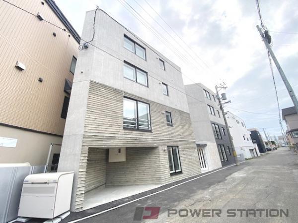 ×:札幌市東区