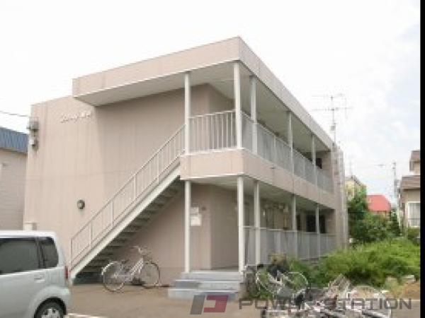 アパート・リバティ前田